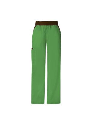 Cherokee 1031 Női Nadrág - Zöld
