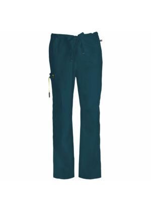 Muške vrećaste hlače na vezanje - 16001A-CACH