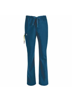 Muške vrećaste hlače na vezanje - 16001A-RYCH
