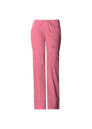 Vrećaste hlače niskog struka na vezanje - 21100-PETV