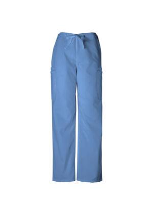 Muške vrećaste hlače na vezanje - 4000-CIEW