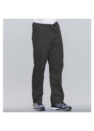 Unisex vrećaste hlače na vezanje - 4100-PWTW