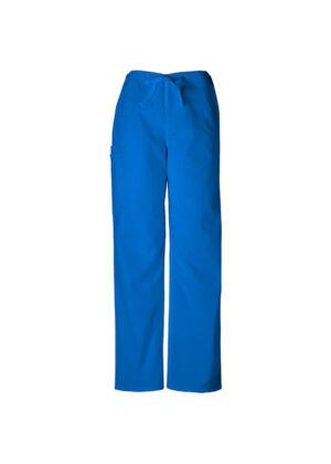 Unisex vrećaste hlače na vezanje - 4100-ROYW