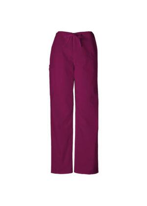 Unisex vrećaste hlače na vezanje - 4100-WINW