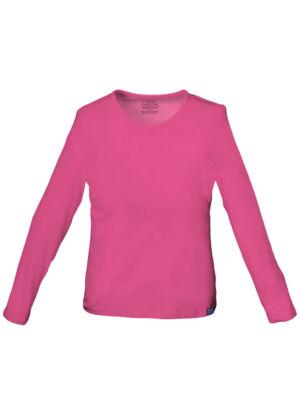 Pletena majica dugih rukava - 4818-SHPW