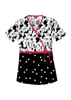 Tooniforms ženska bluza Minnie - 6625C-MKBM