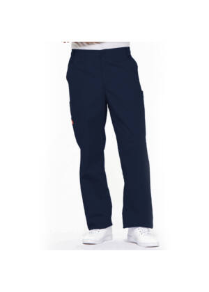 Muške hlače s patentnim zatvaračem - 81006-GBWZ