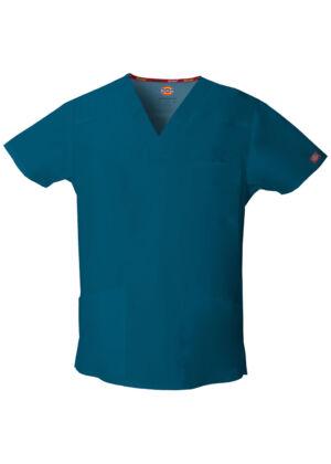 Muška majica s V-izrezom - 81906-CAWZ