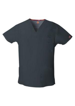 Muška majica s V-izrezom - 81906-PTWZ