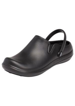 Plastična radna obuća - ALEXIS-BLK
