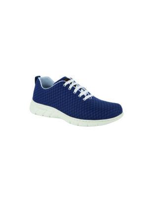 CALPE MARINO fűzős cipő, kék