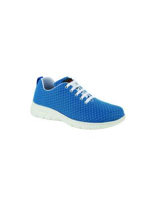 CALPE MARINO fűzős cipő, világoskék