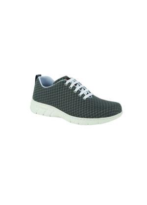 CALPE MARINO fűzős cipő, szürke