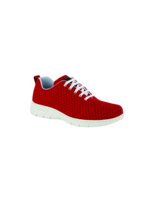 Dian Calpe cipele, crvena