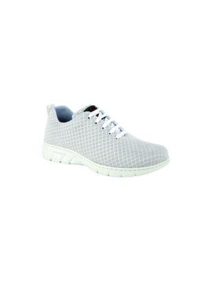 CALPE MARINO fűzős cipő, fehér