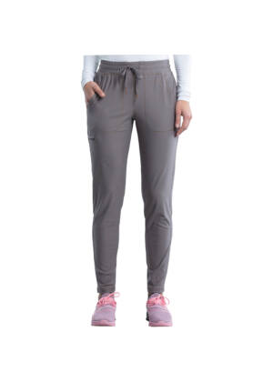 Cherokee ženske hlače siva - CK095-PBBL
