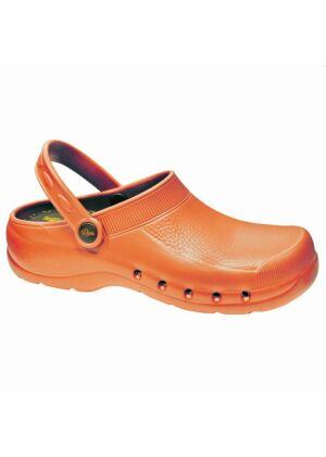 EVA Papucs - Narancssárga