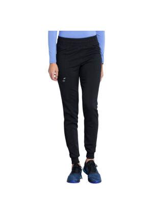 Dickies ženske hlače crna - DK155-BLK