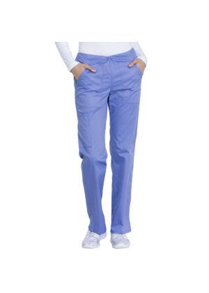 Srednje visoke hlače ravnog kroja - GD100-CIE