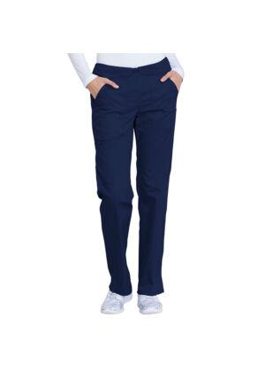 Srednje visoke hlače ravnog kroja - GD100-NAV