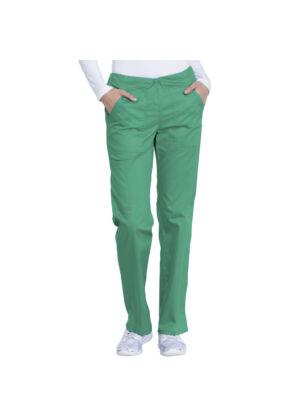Srednje visoke hlače ravnog kroja - GD100-SGR