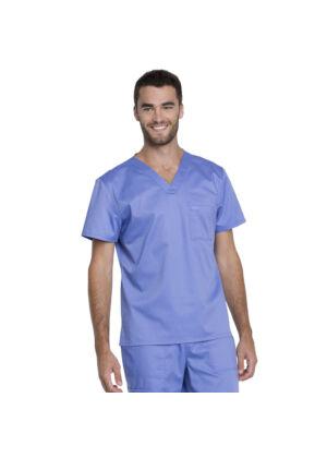 Unisex majica s V-izrezom - GD620-CIE