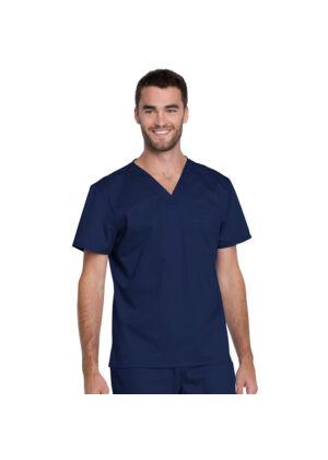 Unisex majica s V-izrezom - GD620-NAV