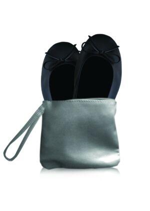 Party 'n Go balerina cipő - Fekete