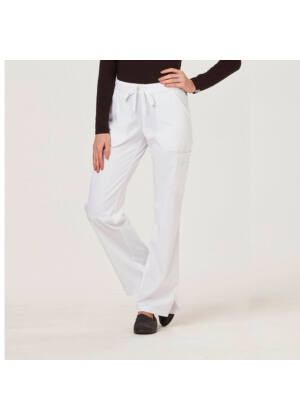 """Vienna"" hlače ravnih nogavica - SA100A-WTES"