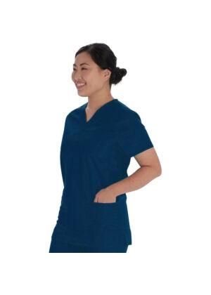 Cherokee unisex set: hlače+bluza plava - VT501C-NAV