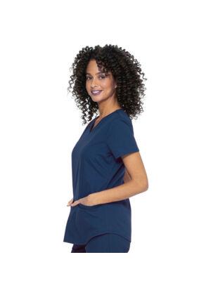 Cherokee ženska set: hlače+bluza plava - VT503C-NAV
