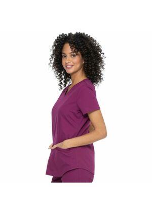 Cherokee ženska set: hlače+bluza bordo - VT503C-WIN