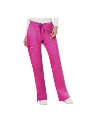 Srednje visoke hlače s vezicom - WW120-EEPI
