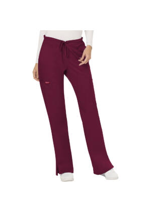 Srednje visoke hlače s vezicom - WW120-WIN