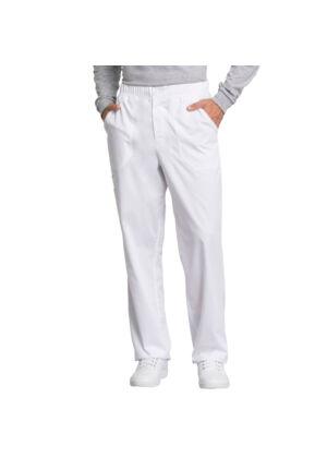 Muške hlače ravnoga kroja - WW250AB-WHT