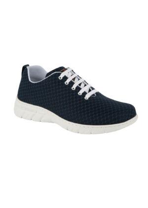 CALPE MARINO fűzős cipő, sötétkék