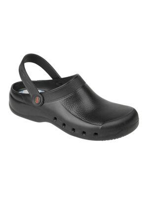 EVA PLUS Radna obuća - Crna