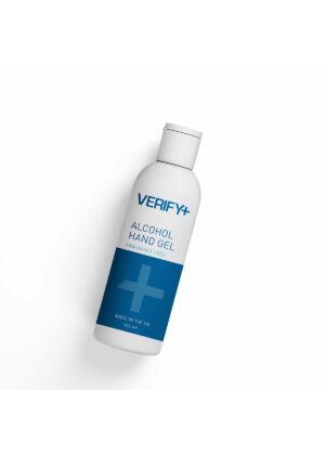Verify+ Antibakteriális, alkholos kézfertőtlenítő gél