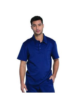 Muška Polo majica, crna - WW615-NAV