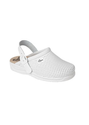 Dian Pisa Correa obuća - Bijela