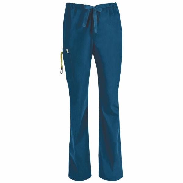 Muške vrećaste hlače na vezanje - 16001AB-RYCH