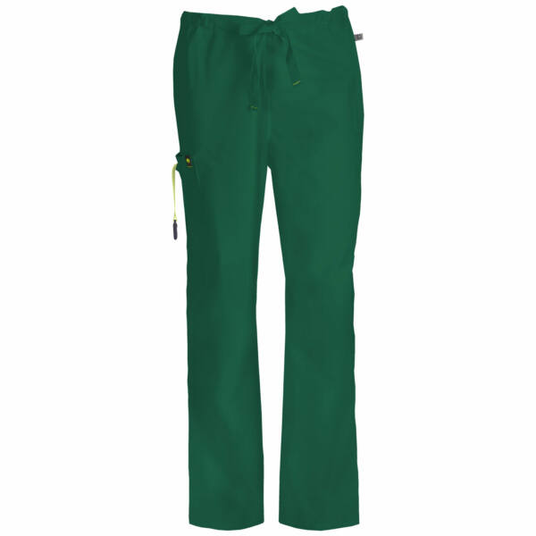 Muške vrećaste hlače na vezanje - 16001A-HNCH