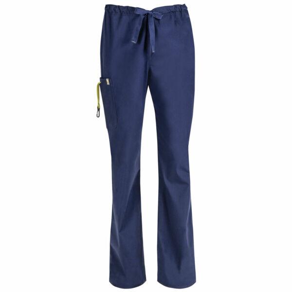 Muške vrećaste hlače na vezanje - 16001A-NVCH