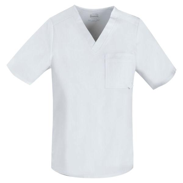 Muška majica s V-izrezom - 1929-WHTV