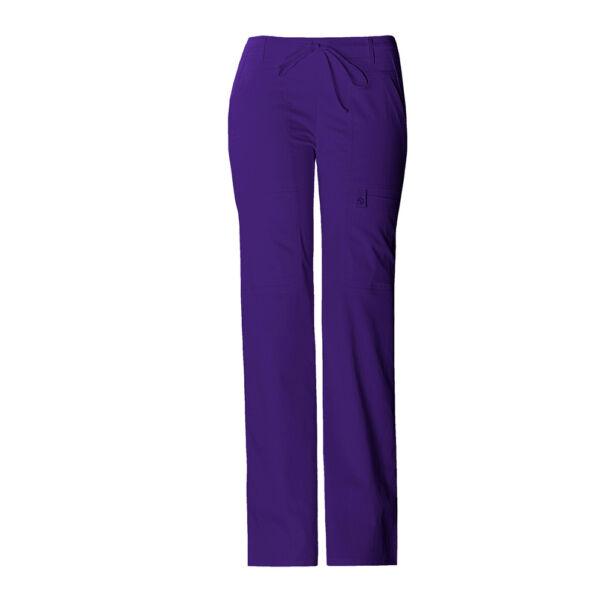 Vrećaste hlače niskog struka na vezanje - 21100-GRPV
