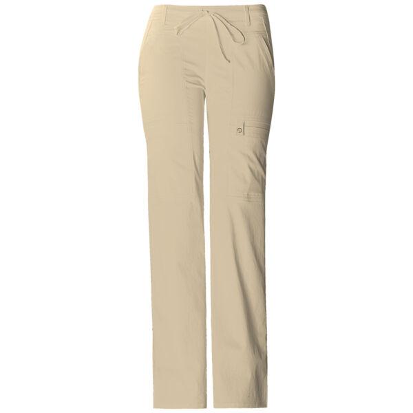 Vrećaste hlače niskog struka na vezanje - 21100-KAKV