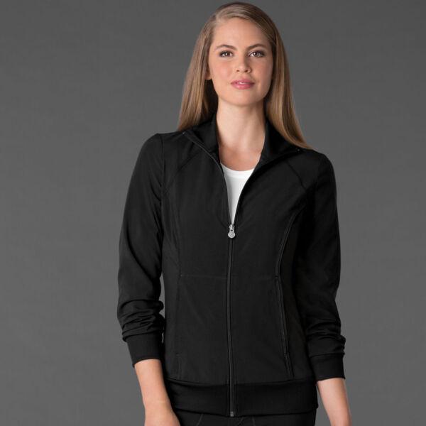 Topla jakna sa zatvaračem - 2391A-BAPS
