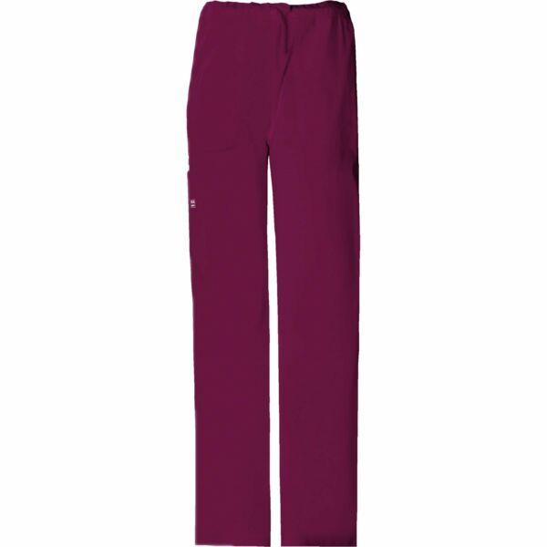 Unisex Cargo hlače s vezicom - 4043-WINW