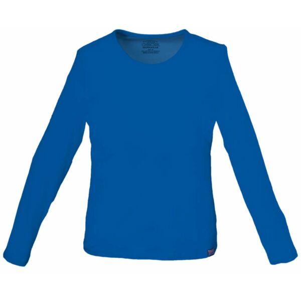 Pamuca majica dugih rukava - 4818-ROYW