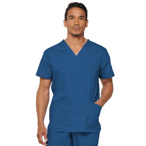 Muška majica s V-izrezom - 81906-CIWZ